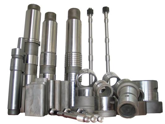 Foto de Repuestos para martillos hidráulicos