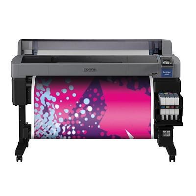 Foto de Impresora de sublimación de tinta de 112 cm