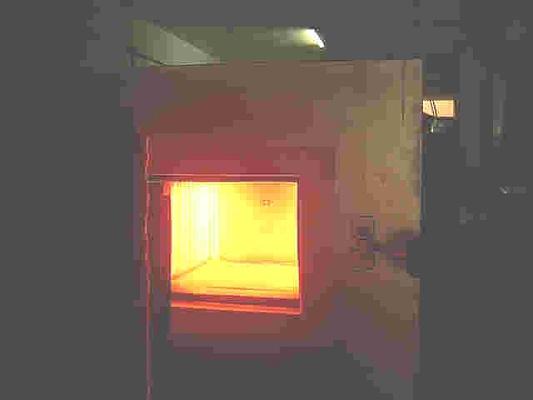 Foto de Hornos para altas temperaturas