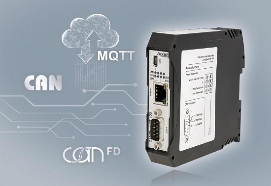 Foto de Soluciones para la comunicación industrial e IIoT