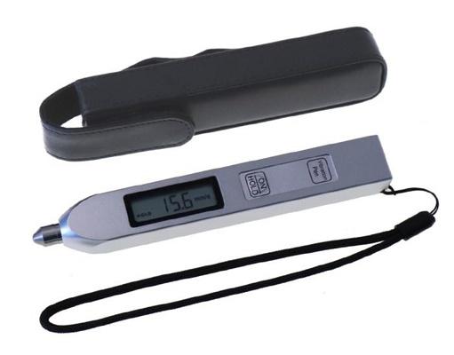 Foto de Medidor de vibraciones portátil