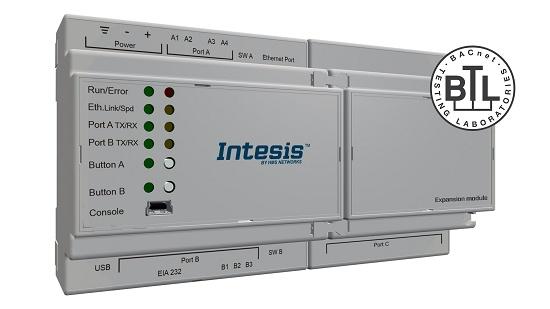 Foto de Soluciones para la comunicación entre Profinet y BACnet