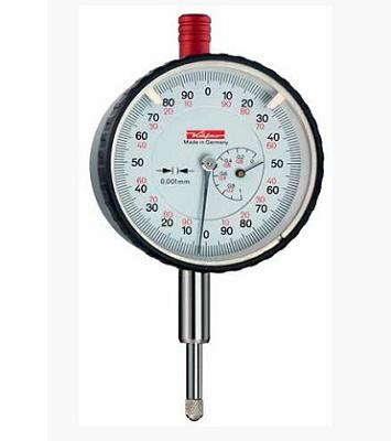 Foto de Reloj comparador analógico recto