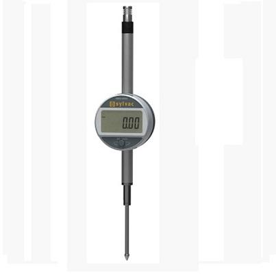 Foto de Reloj comparador digital