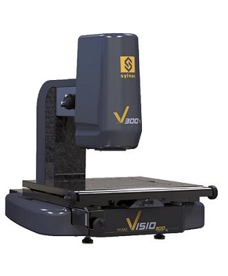 Foto de Máquinas de medición óptica digital