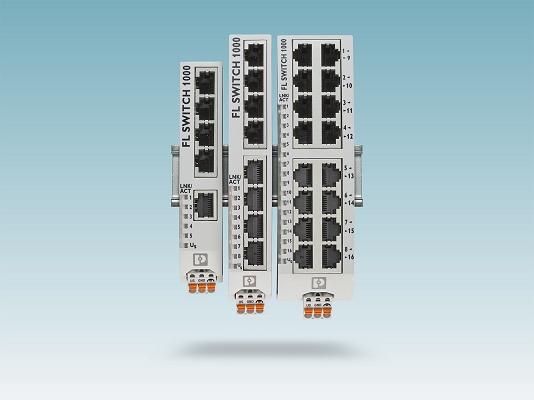 Foto de Switches Ethernet