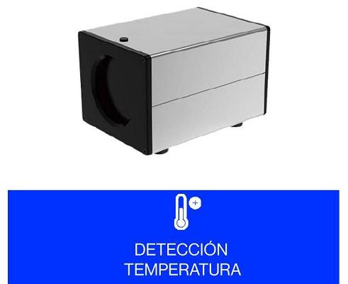 Foto de Cámara térmica blackbody calibrator