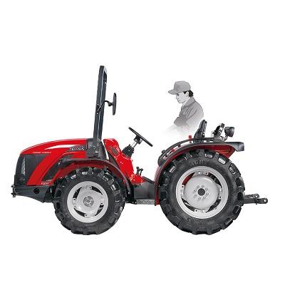 Foto de Tractor rígido