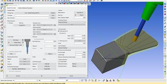 Foto de Software CAD CAM