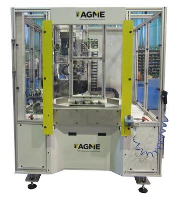 Foto de Máquinas para montaje automático de componentes