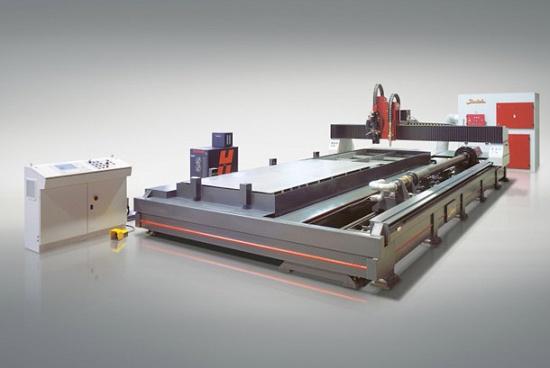 Foto de Máquinas de corte por plasma