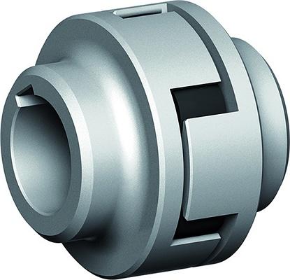 Foto de Acoplamiento flexible para aplicaciones industriales