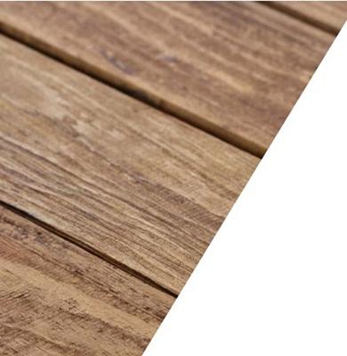 Foto de Lacados efecto madera