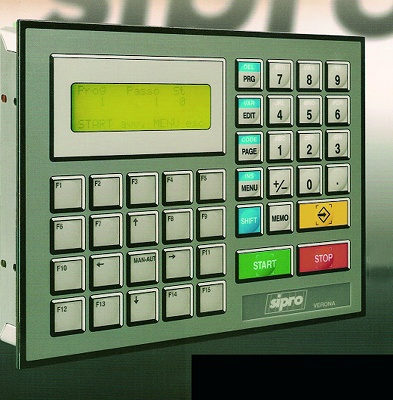Foto de Controles numéricos