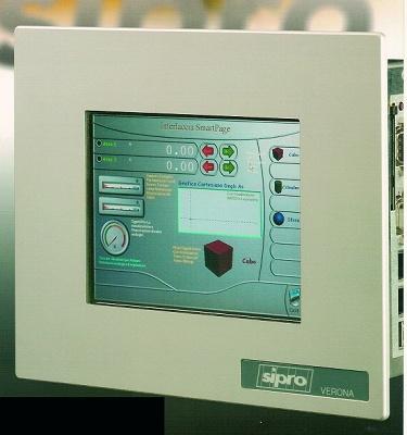 Foto de PCs industriales