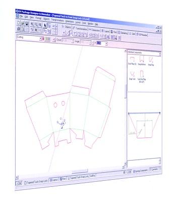 Foto de Sistema CAD/CAM