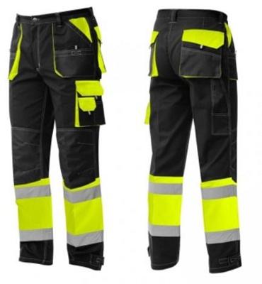 Foto de Pantalon de protección fuerte
