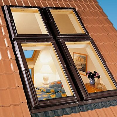 Foto de Ventanas para tejado