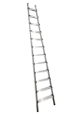 Foto de Escalera de aluminio para la agricultura