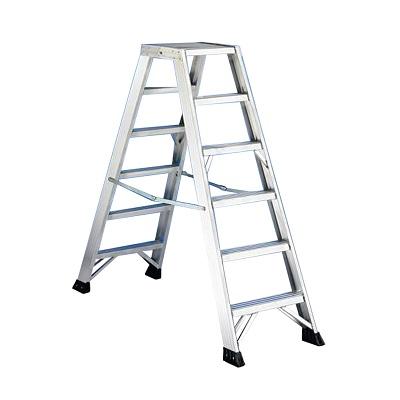 Foto de Escalera de doble subida