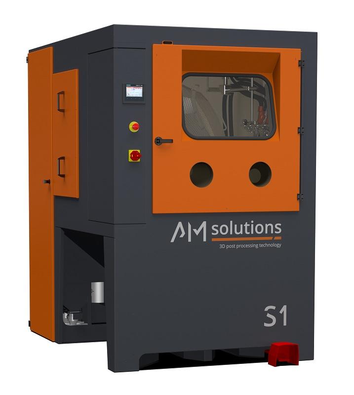 Foto de Post procesado impresión 3D