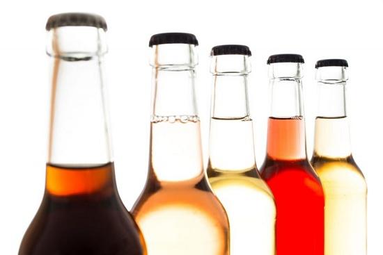 Foto de Inspección de rotación visual de botellas