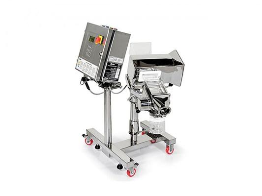 Foto de Sistema de detección de metales