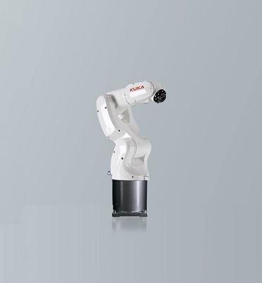 Foto de Robot industrial