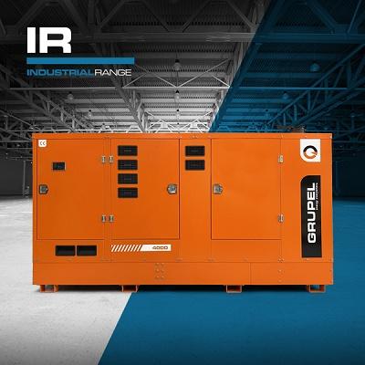 Foto de Generadores industriales