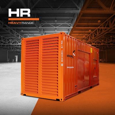 Foto de Generadores de alta potencia