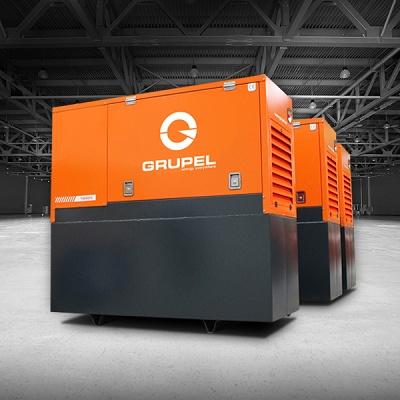 Foto de Generadores para telecomunicaciones