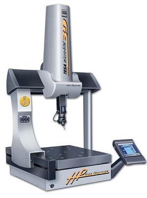 Fotografia de Màquina de mesurament d'alta precisió