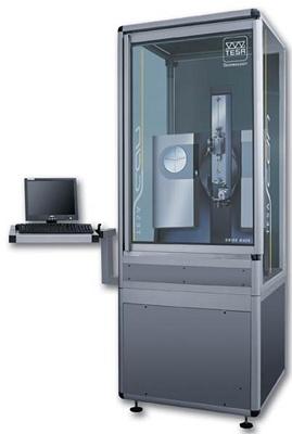 Foto de Sistemas ópticos para el control de roscas