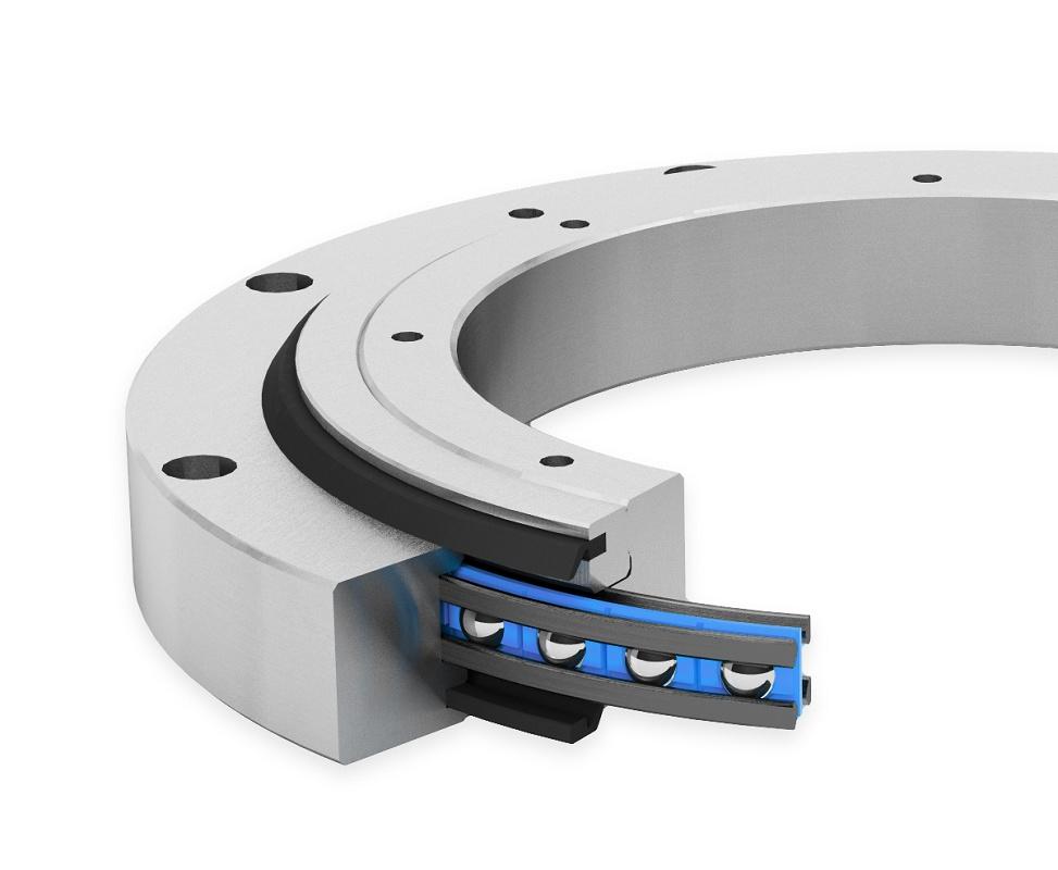 Foto de Coronas giratorias de aluminio