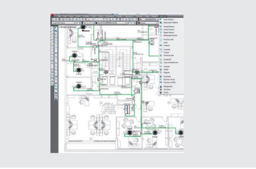 Foto de Software de cálculo y mantenimiento de sistemas VRV
