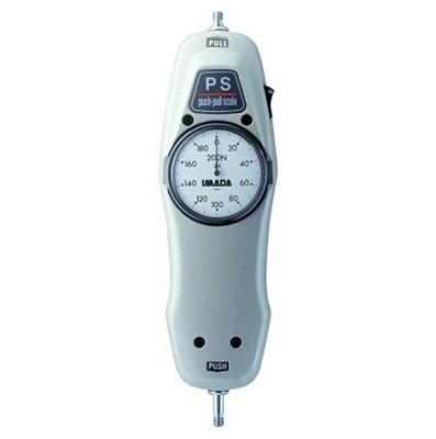 Foto de Dinamómetros analógicos de precisión