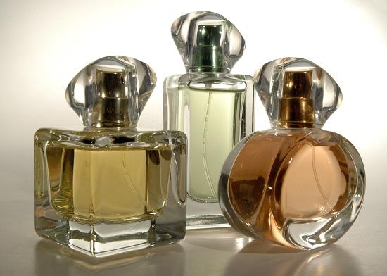 """Foto de """"Un perfume con """"clase"""""""""""