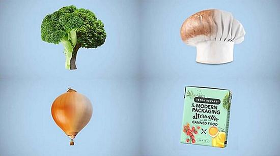 Foto de Envase de cartón sostenible