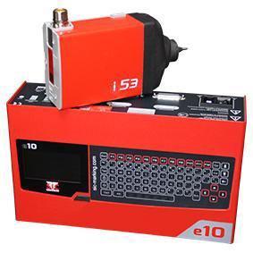 Foto de Cabezales I53-e10 integrables de marcado por micropercusión