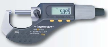 Foto de Micrometro de exteriores