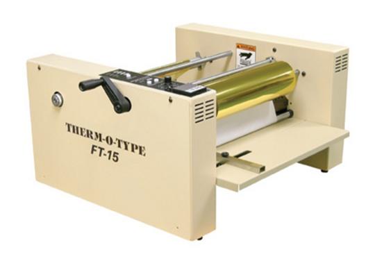 Foto de Máquina manual de termofusión