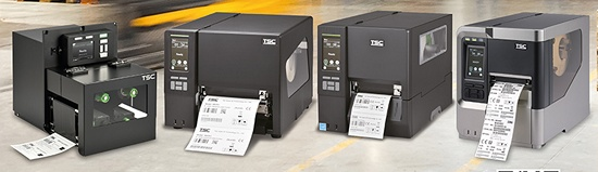 Foto de Impresoras y motores de impresión industriales