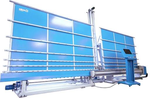 Foto de Selladora automática doble acristalamiento