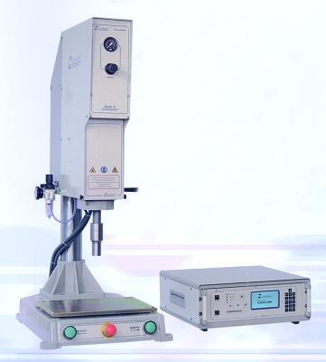 Foto de Equipos de soldadura por ultrasonidos