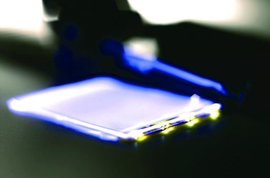 """Foto de """"Más prestaciones de los LED, su duración y sus propiedades de transmisión de luz"""""""