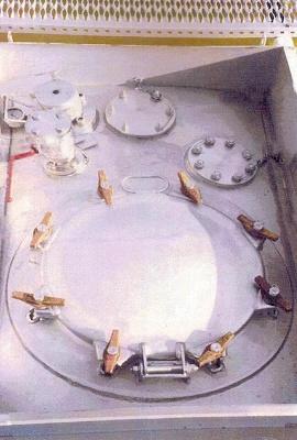 Foto de Contenedor cisterna ISO 10'