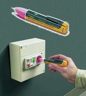 Foto de Detector de tensión