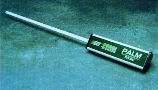 Foto de Radiómetro manual