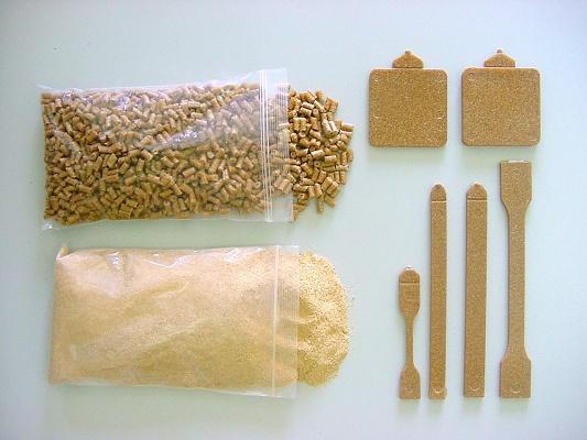 Foto de Plástico para mejoras en la acuicultura