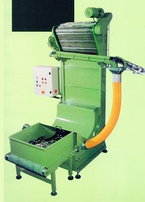 Foto de Sistemas modulares de alimentación de piezas